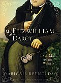 Mr. Fitzwilliam Darcy: The Last Man in the World Cover