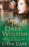 Tall Dark & Wolfish