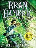 Bran Hambric 02 Specter Key