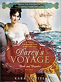 Darcys Voyage A Tale of Uncharted Love on the Open Seas