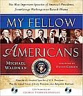My Fellow Americans: The Most Important Speeches Of America's... by Michael Waldman (com)