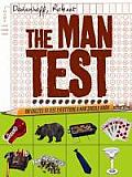 Man Test 100 Quizzes to Test Everything a Man Should Know