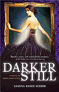 Darker Still: A Novel of Magic Most Foul Cover