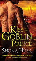 Kiss of the Goblin Prince (Shadowlands) Cover