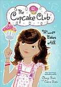 Winner Bakes All (Cupcake Club)