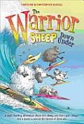 Warrior Sheep Down Under