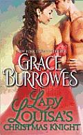 Lady Louisas Christmas Knight