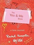 The You & Me Book: A Love Journal