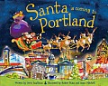 Santa Is Coming to Portland