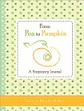 From Pea to Pumpkin A Pregnancy Journal