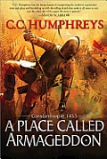 A Place Called Armageddon: Constantinople 1453 Cover