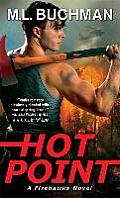 Firehawks #3: Hot Point