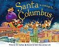 Santa Is Coming to Columbus