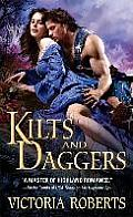 Highland Spies #2: Kilts and Daggers