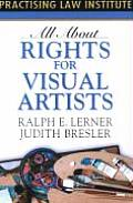 All About Rights for Visual Artists (06 Edition)