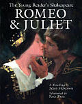 Romeo & Juliet Young Readers Shakespeare
