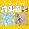 Art Techniques For Texture & Effects