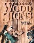 Making Wood Signs