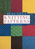 Beautiful Knitting Patterns