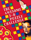 Awesome 3 D Puzzle Challenge