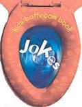 Kids Bathroom Book Jokes
