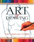 Art of Drawing: The Complete Course Cover