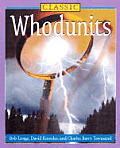 Classic Whodunits Cover