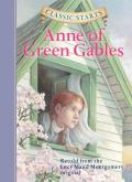 Anne Of Green Gables Classic Starts