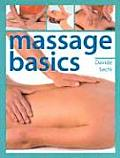 Massage Basics Cover