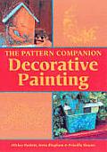 The Pattern Companion: Decorative Painting (Pattern Companion)