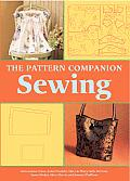 The Pattern Companion: Sewing Cover
