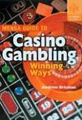 Mensa Guide to Casino Gambling: Winning Ways Cover