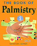 The Book of Palmistry Cover