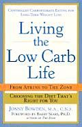 Living The Low Carb Life From Atkins T