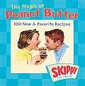 Magic Of Peanut Butter 20 New & Favorite
