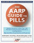 Aarp Guide To Pills Essential Information On M