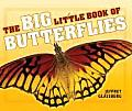 The Big Little Book of Butterflies Cover
