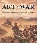 Art Of War Eyewitness U S Combat Art