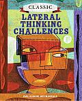 Classic Lateral Thinking Challenges