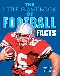 Little Giant Book Of Football Facts