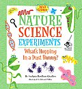 Nature Science Experiments: Whats Hopping in a Dust Bunny? (Mad Science)