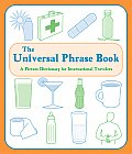 Universal Phrase Book A Picture Dictionary F