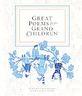 Great Poems for Grand Children (AARP) Cover