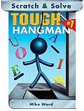 Scratch & Solve Tough Hangman 01