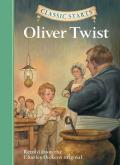 Classic Starts Oliver Twist