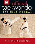 Official Taekwondo Training Manual
