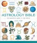 Astrology Bible Cover