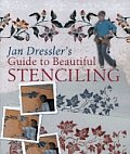 Jan Dresslers Guide To Beautiful Stenciling