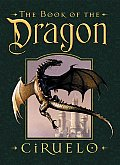 The Book of the Dragon Cover