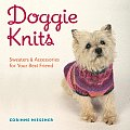 Doggie Knits Sweaters & Accessories for Your Best Friend